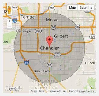 About Us Chandler Dumpster Rental